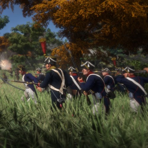 Holdfast: NaW on Steam. Play before early access!