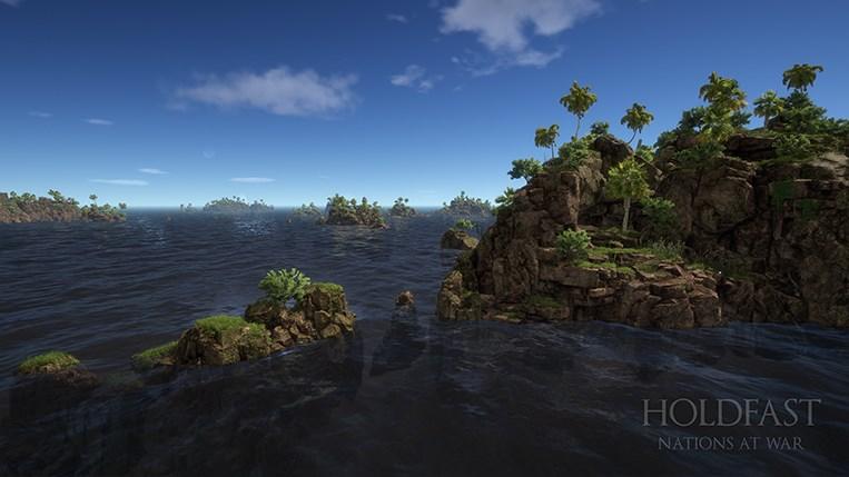 Holdfast NaW - Harouti Islands