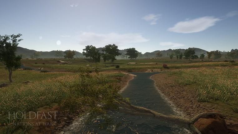 Holdfast NaW - Grassy Plains
